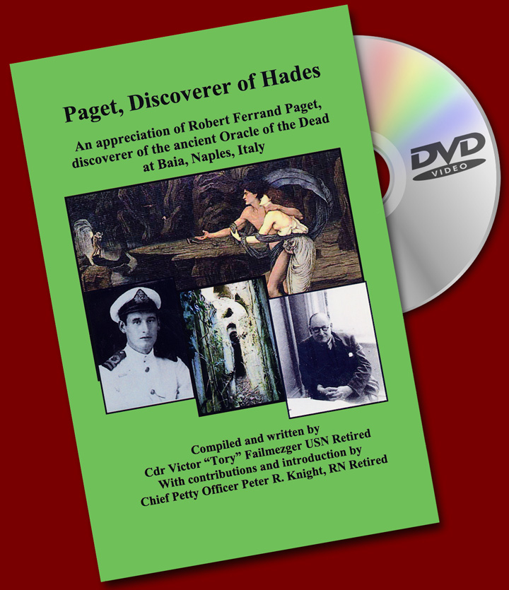 Paget, Discoverer of Hades