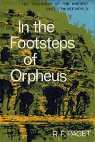 In the Footsteps of Orpheus, Scientific Book Club edition